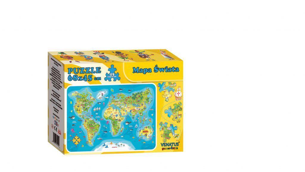 puzzle memory