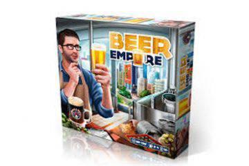 gra planszowa - Beer Empire