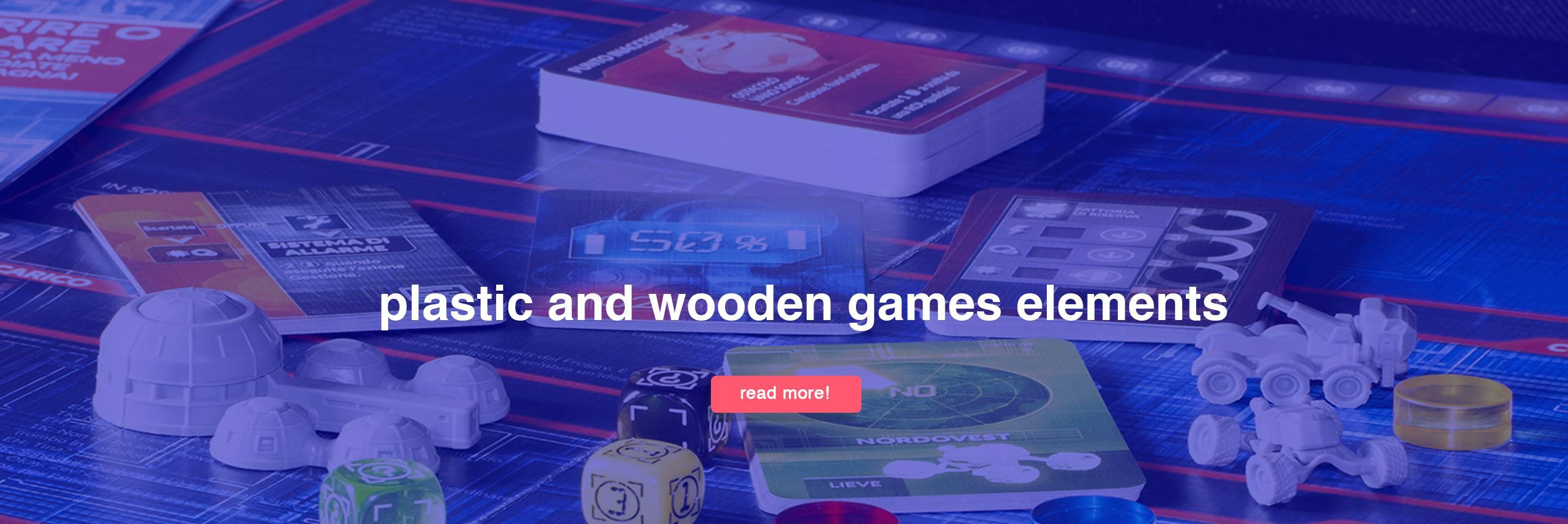 games elements
